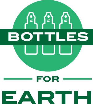 Bottles for Earth